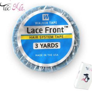 Băng dính gắn tóc giả dán Lace Front